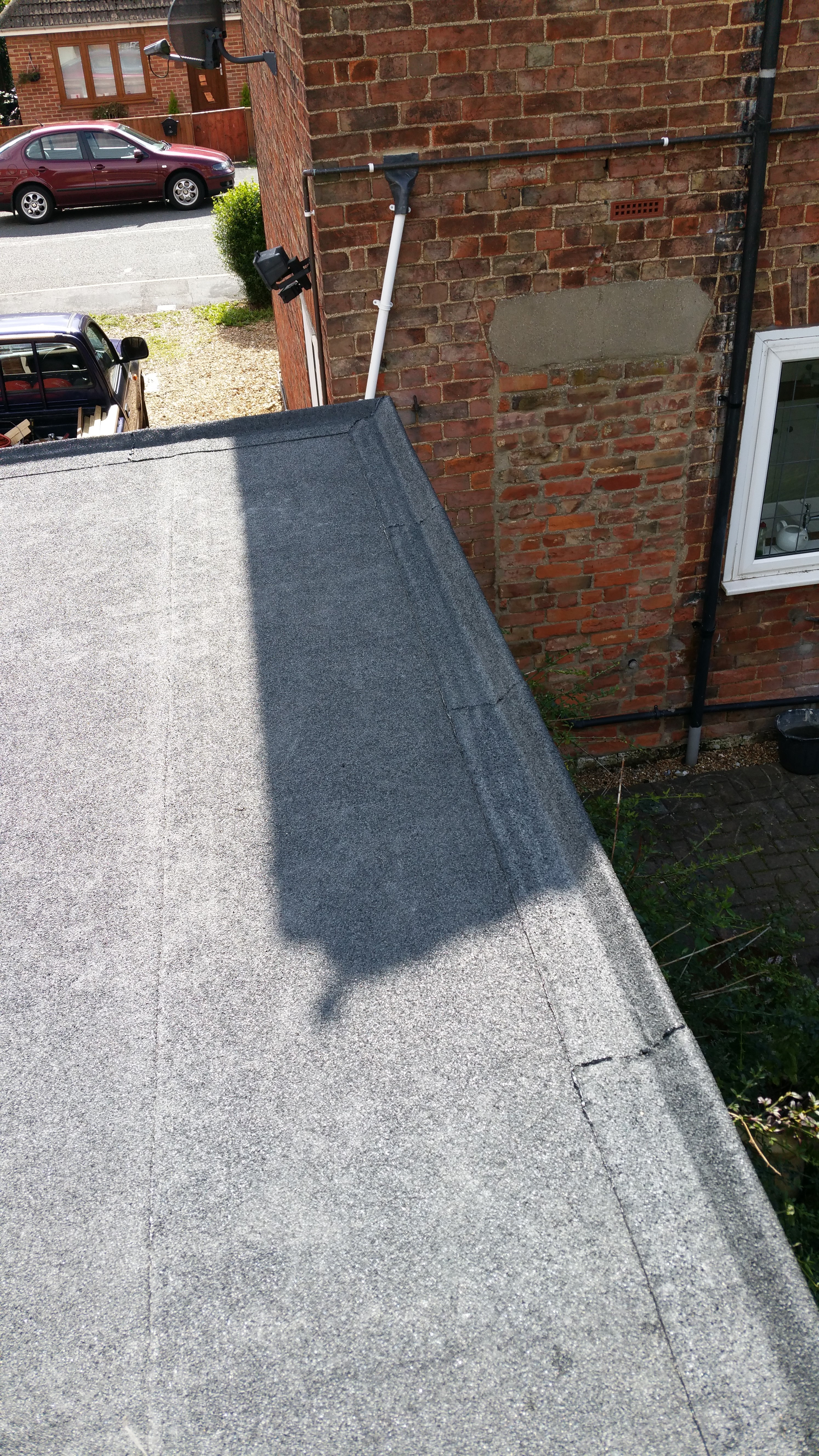 Quality Full Roofing Services In Bourne Lincolnshire